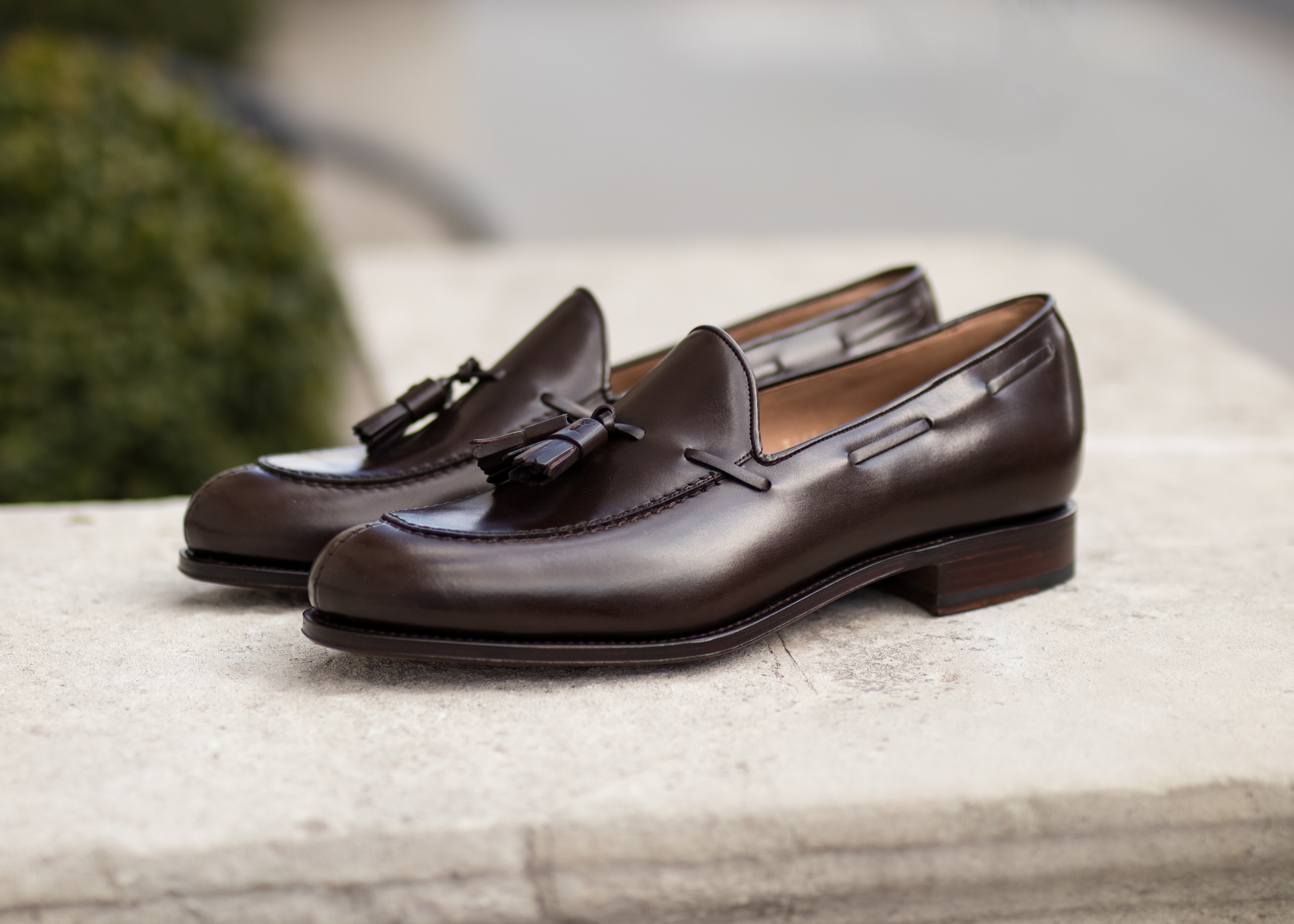 a4a1c712aa6 You can tell a gentleman by his shoes